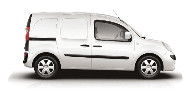 Carro Renault Kangoo Group 2