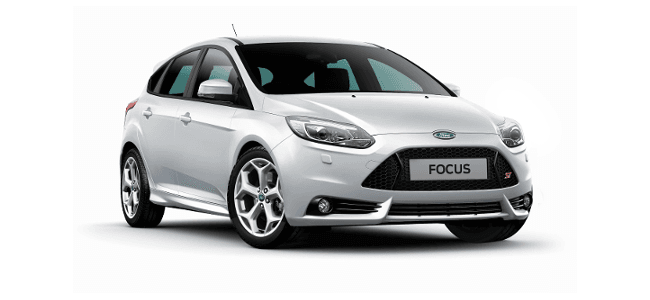 Carro Ford Focus Group D