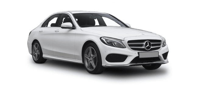 Carro Mercedes Benz C200 Group I