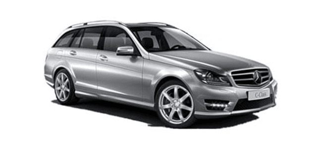Carro Mercedes Group I1