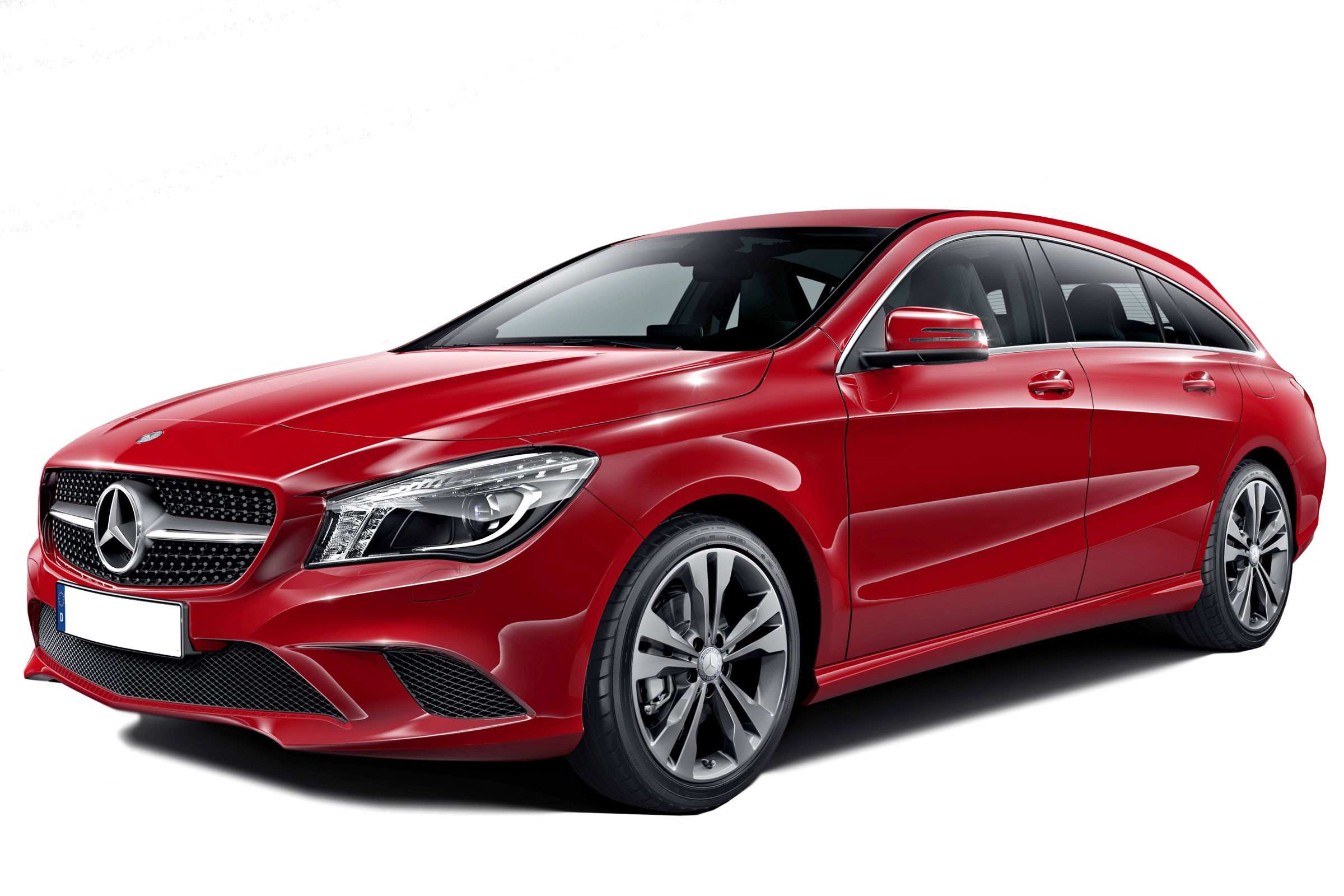 Carro Mercedes Group I2