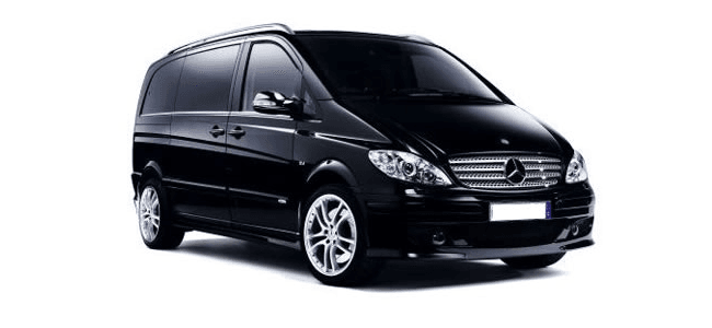Carro Mercedes Vito Group O